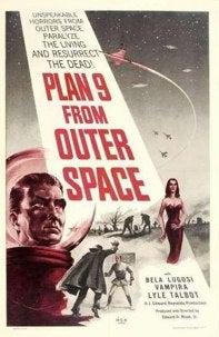 Illustration for article titled Plan 9 Remake Is Cast