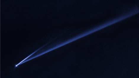 It's Hard to Believe How Close This Asteroid Is Going to Get