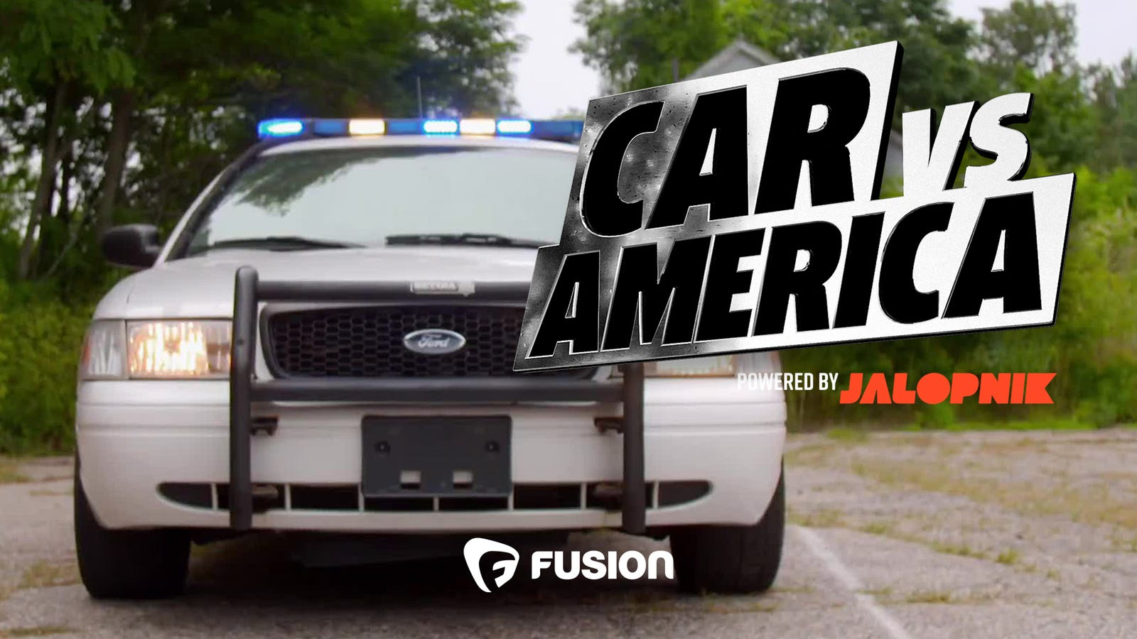 Why Police Departments And Taxi Drivers Loved The Ford Crown Vic