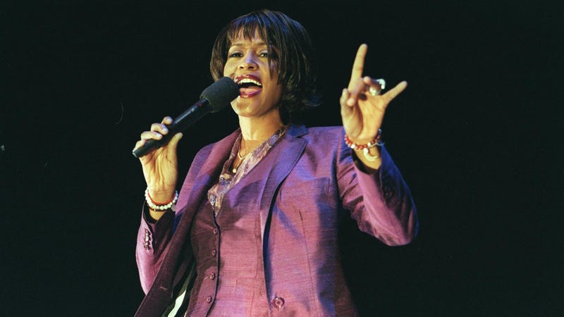 Illustration for article titled A Whitney Houston Documentary, Centered on Her Drug Battles, Is Coming to BBC