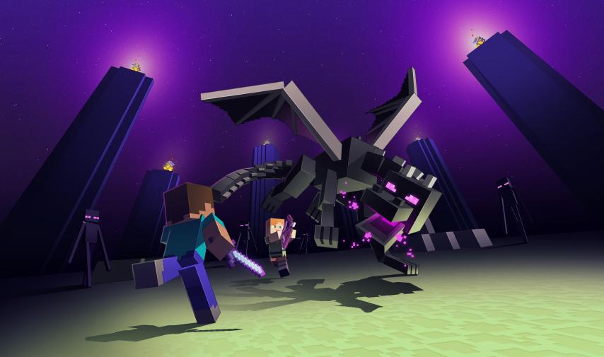 Minecraft News Videos Reviews and Gossip Kotaku