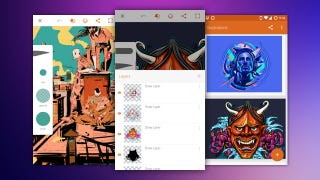 Illustration for article titled Adobe Illustrator Draw Creates Vector Images, Exports To Desktop App