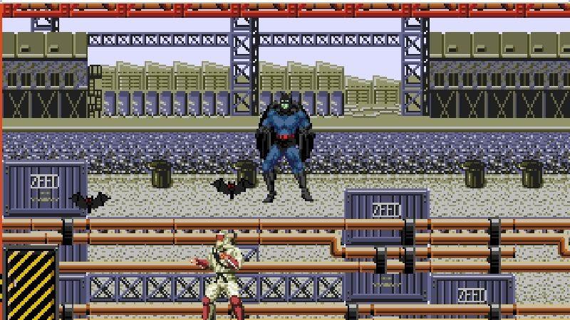 Ninja-demon Batman: 8 character ripoffs in '80s Japanese games