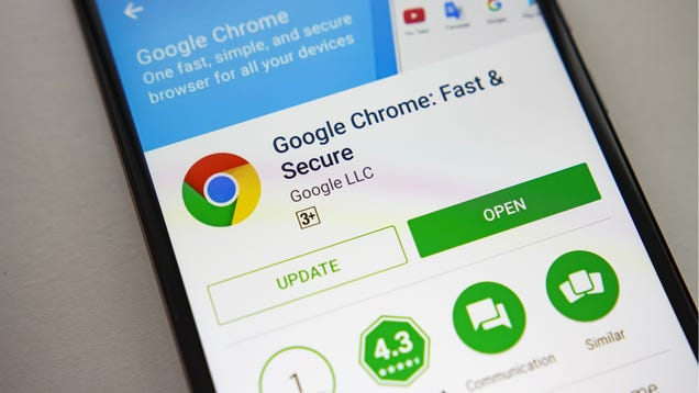 How to Enable Chrome's New Autofill Logins on Android