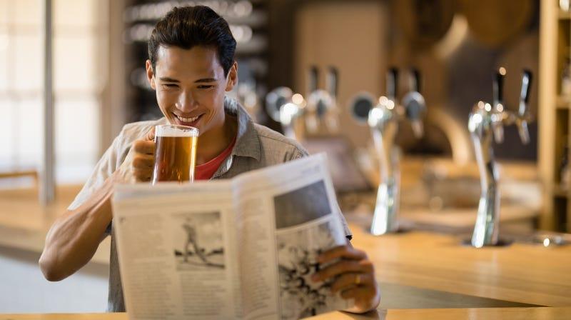 Illustration for article titled 4 big beer news stories happened last week