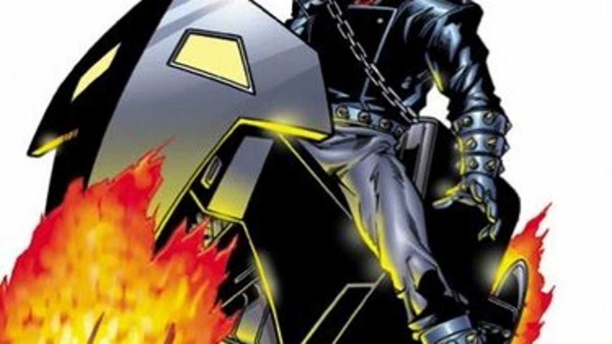 ghost rider first transformation song mp3 download