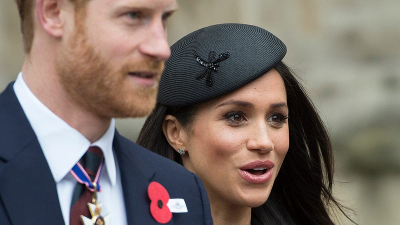 Cbs Royal Wedding Coverage.How To Watch Prince Harry And Meghan Markle S Royal Wedding