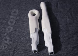 Illustration for article titled The Market Is Finally Ready For Wii Remote Dildo Peripherals