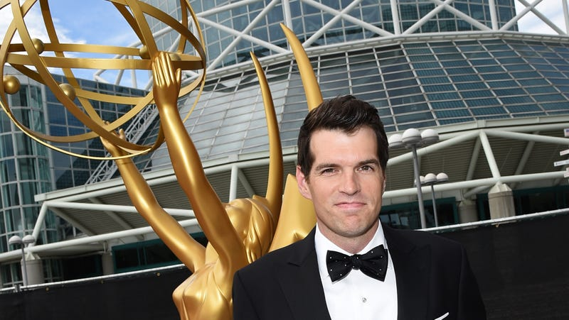 Illustration for article titled Who Is Timothy Simons?