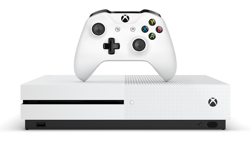 Illustration for article titled Mouse and Keyboard Support May Finally Come to the Xbox One This Year
