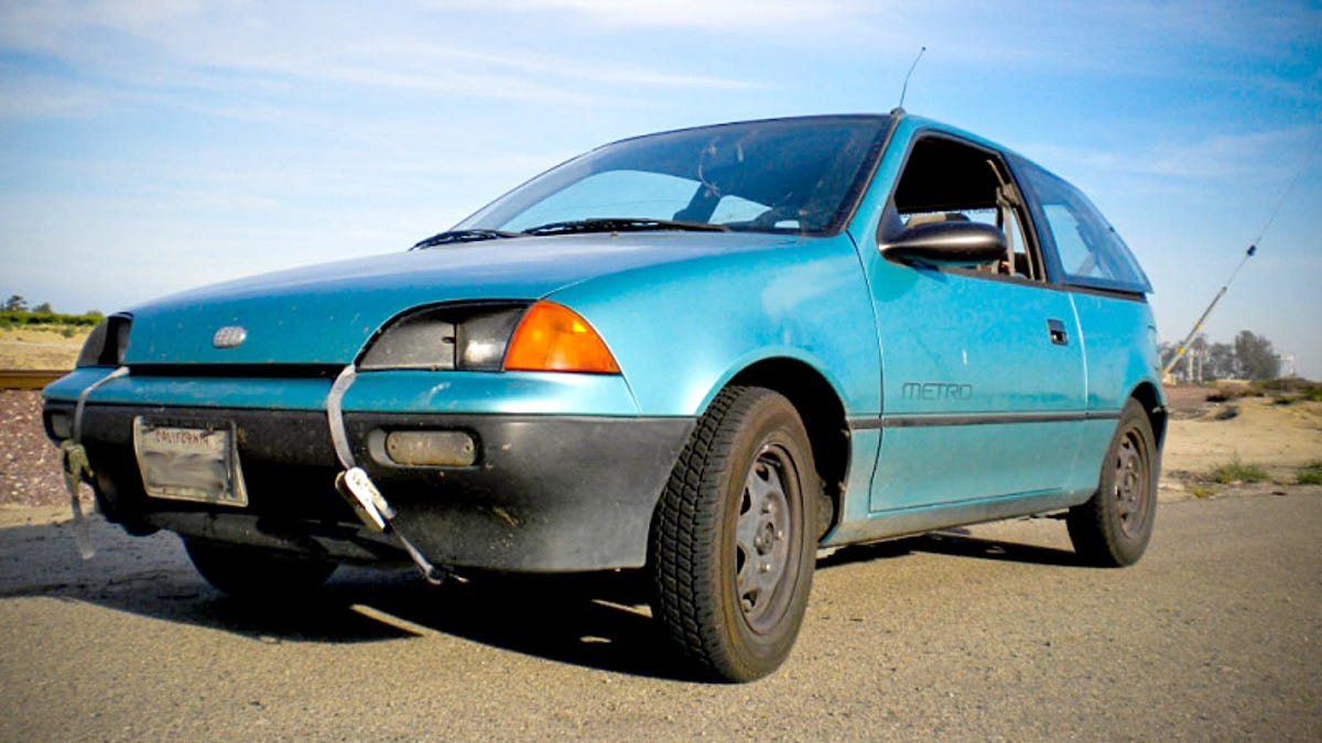 The Geo Metro Is One Of Greatest Cars Ever Built 1997 Prizm Engine Diagram