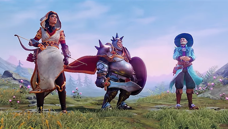 Illustration for article titled Trine 4's Developers Want To Take The Series Back To What Worked