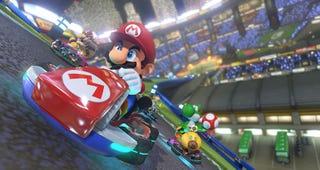 Illustration for article titled Cómo conseguir el inicio de carrera perfecto en Mario Kart 8