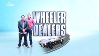 Illustration for article titled Wheeler Dealers: The Recent Seasons