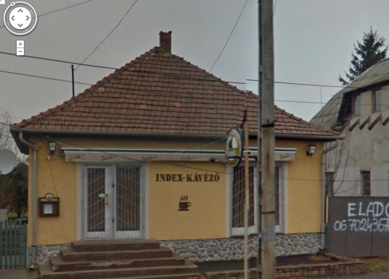 Illustration for article titled Prostik, prostik mindenhol - Az első Google Street View-gyűjtés