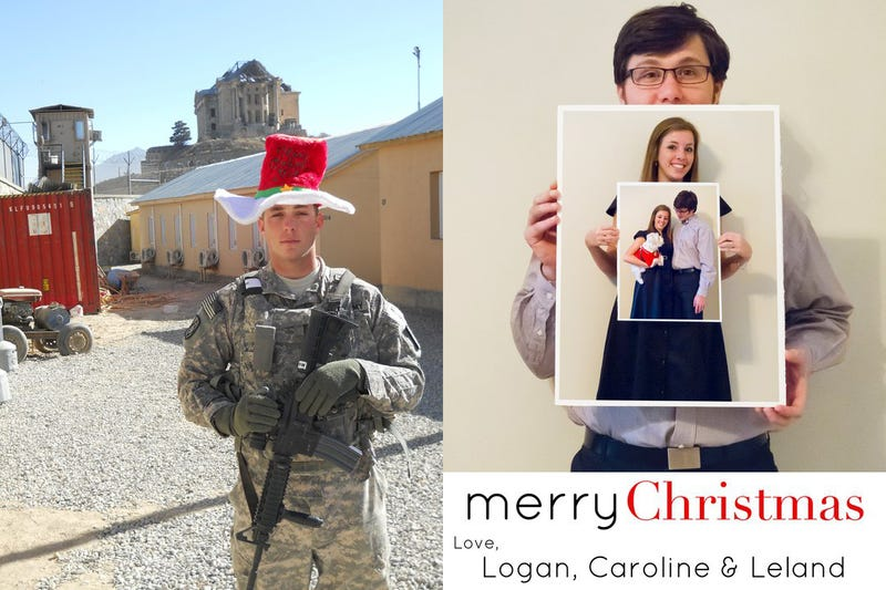 Illustration for article titled And the Winners of Our Holiday Photo Contest Are...