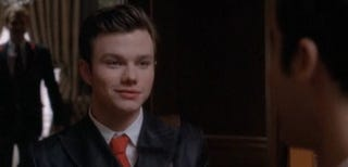 "Illustration for article titled Glee's Chris Colfer: ""I Was Definitely Bullied"""