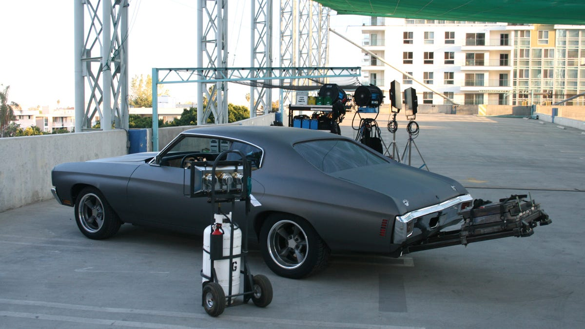 Fast And Furious Chevelle Specs | Motavera com