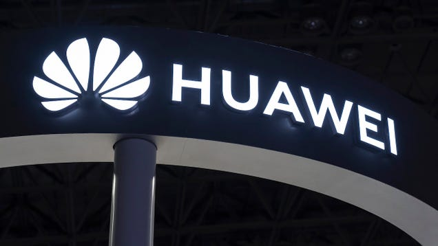 Huawei Reports Healthy Sales Growth Despite U.S. Export Ban