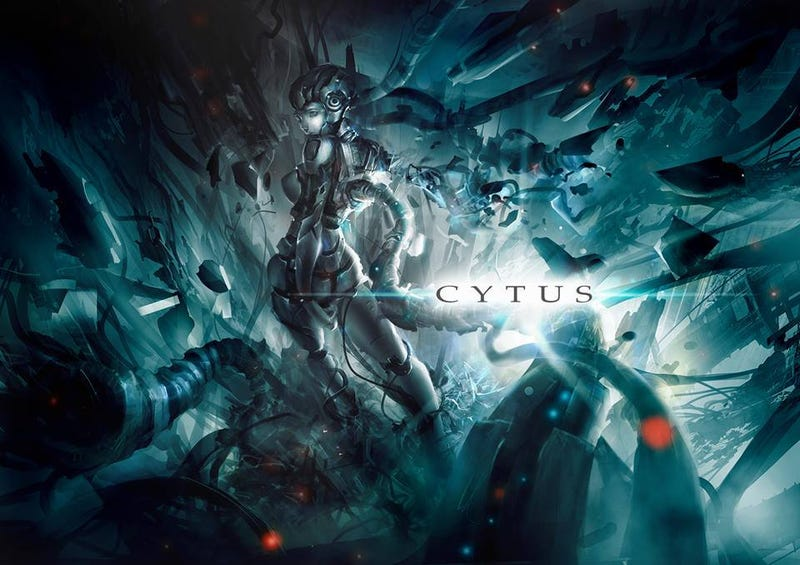 Illustration for article titled Cytus