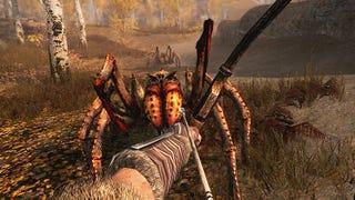 Screenshot: The Elder Scrolls V: Skyrim for Nintendo Switch/Bethesda Softworks