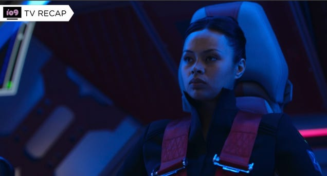 The Expanse Just Pushed Everyone to the Limit and Things Are About to Explode