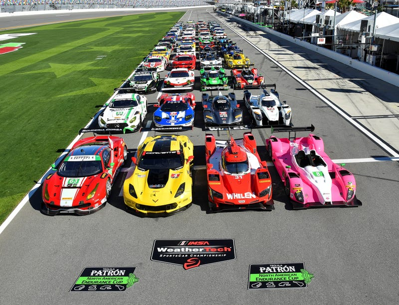 The Total Idiot S Guide To The Hours Of Daytona