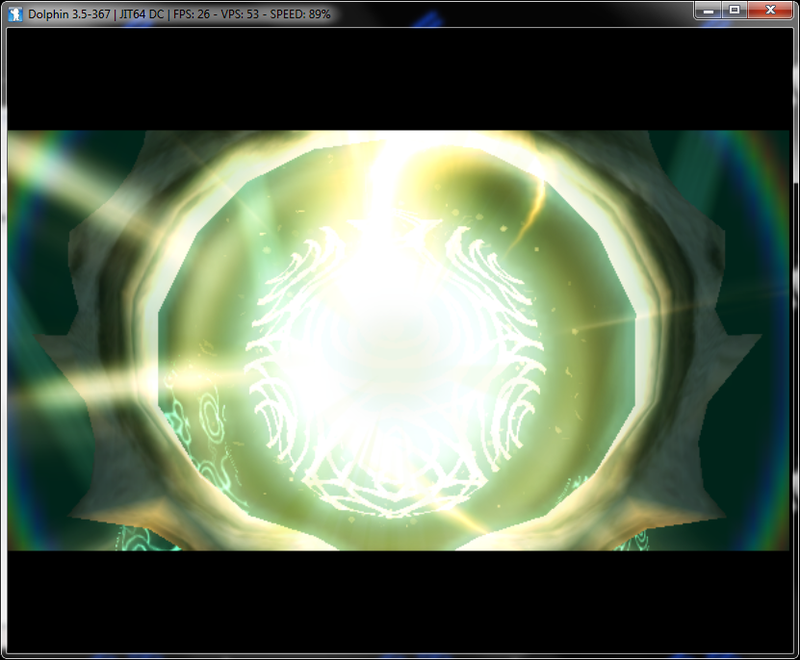 Illustration for article titled Started playing Twilight Princess. Going to enjoy this.