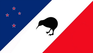 Illustration for article titled Los ciudadanos de Nueva Zelanda votarán el diseño de su nueva bandera