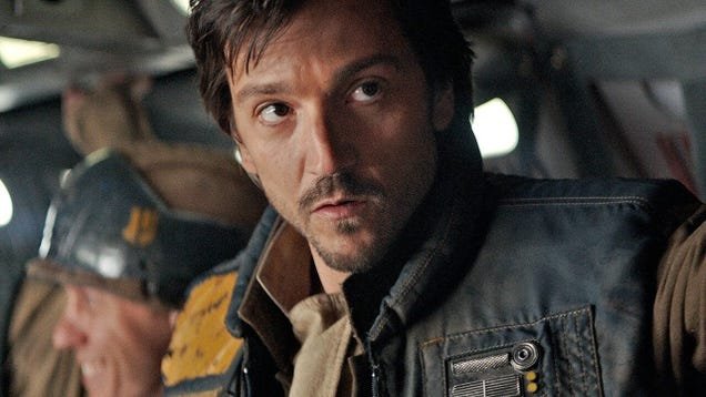 A New Director Has Boarded the Cassian Andor Star Wars Show