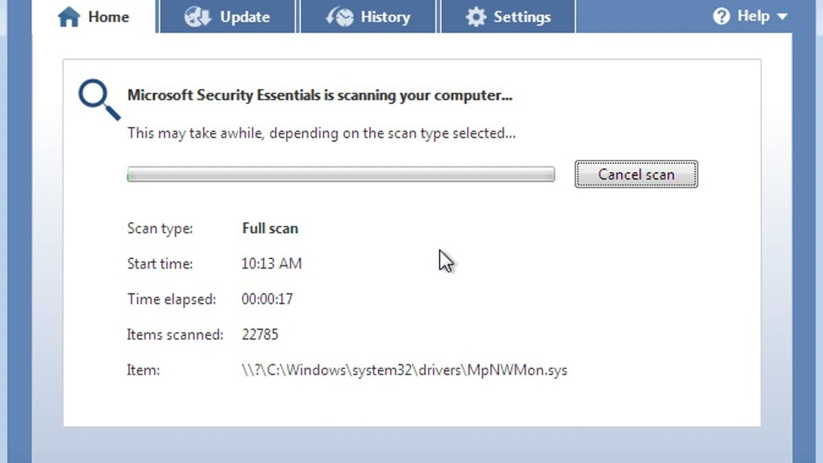microsoft essentials free antivirus windows 10
