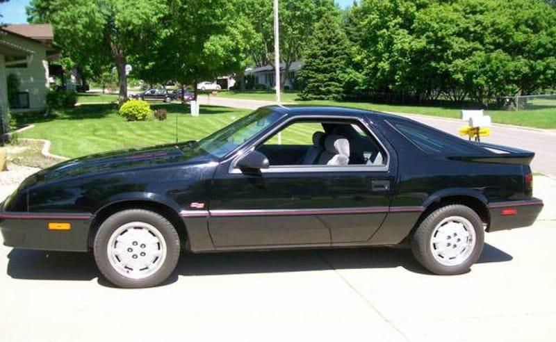 For $9,950, Its Like Night And Daytona