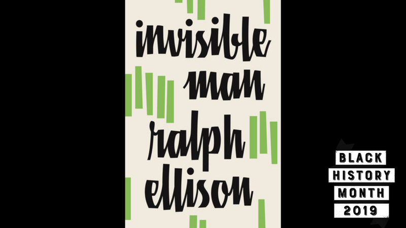 Illustration for article titled 28 Days of Literary Blackness With VSB | Day 22: Invisible Man by Ralph Ellison
