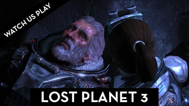 lost planet 3 tells a surprisingly good story here 39 s how
