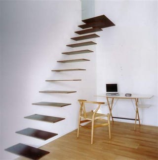12 Beautiful Staircases That Could Easily Kill You