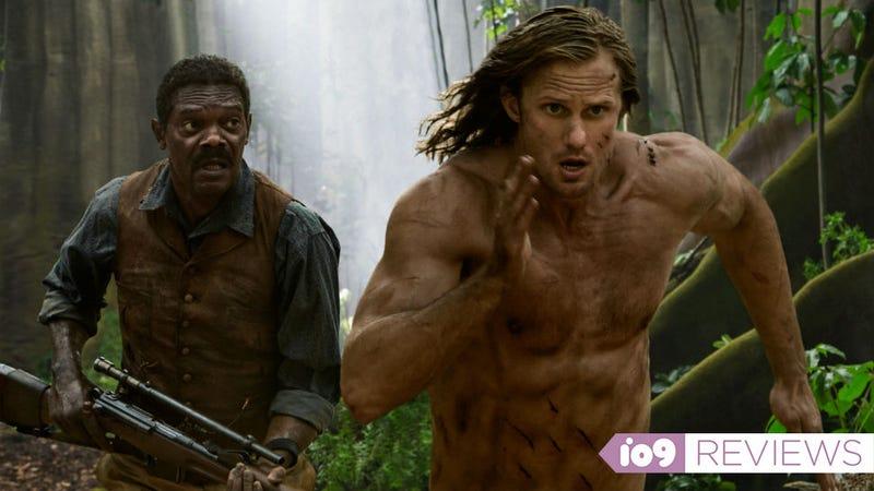 Free Tarzan Porn Movie 4