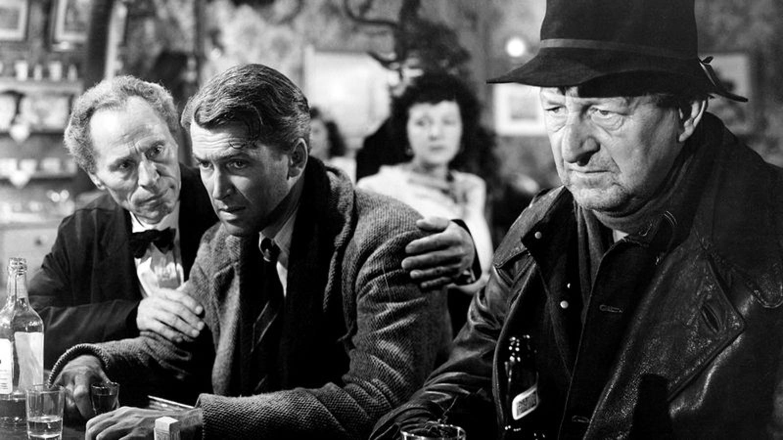 It\'s A Wonderful Life shows the unending cost of being good