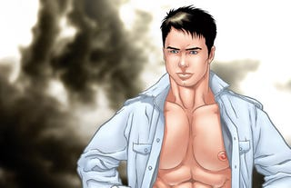 Illustration for article titled Torchwood Will Return For A Proper Season, Not Just Another Miniseries