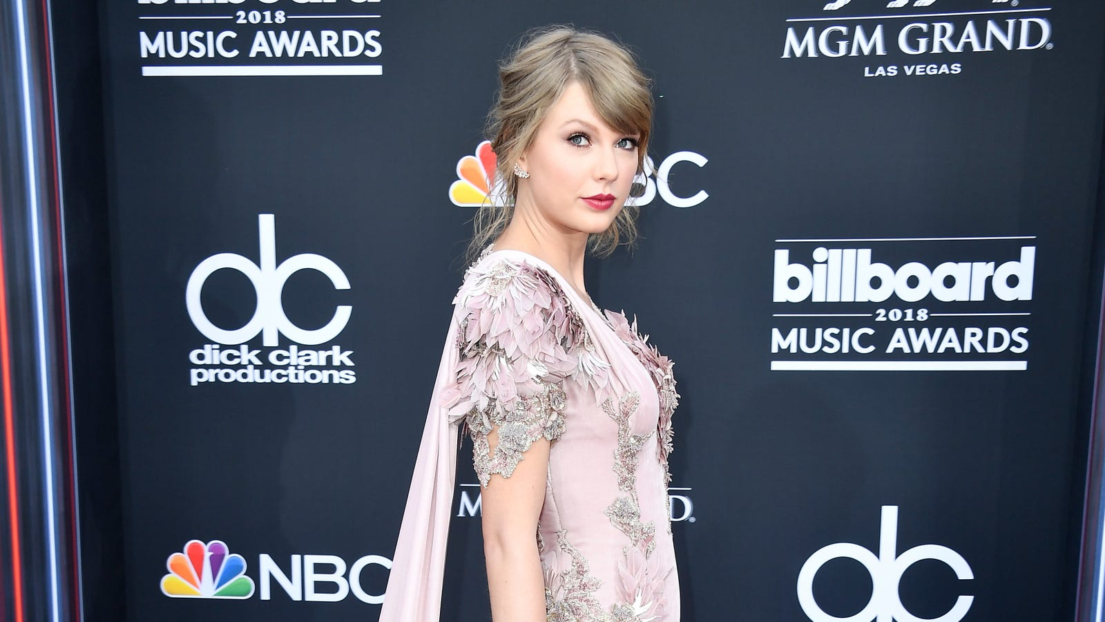 Over 65,000 People Registered to Vote After Taylor Swift Told Them To