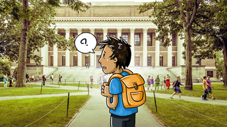Illustration for article titled The Best University Amenities and Services You May Not Be Using