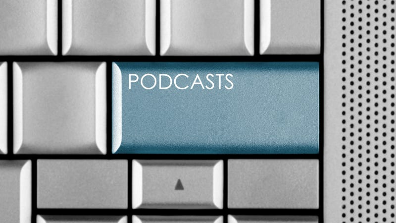 Illustration for article titled Podcasts: Where to Start, What to Listen To, and How to Do It Yourself