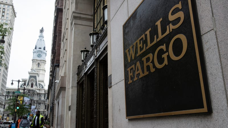 Traders Buy Large Volume of Put Options on Wells Fargo &