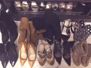 Illustration for article titled Mis zapatos se van a París Fashion Week