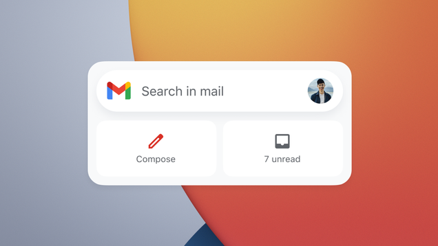 Google Is Dropping a Bunch of New Widgets for iOS 14