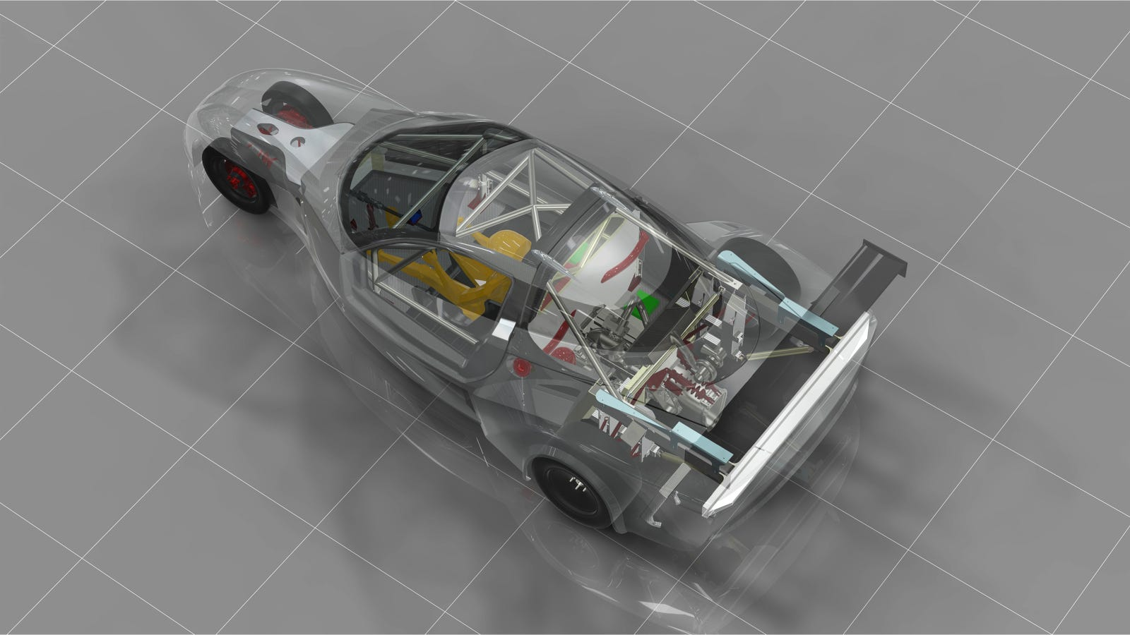 Heres What Happened With That Bizarre Nissan DeltaWing Lawsuit