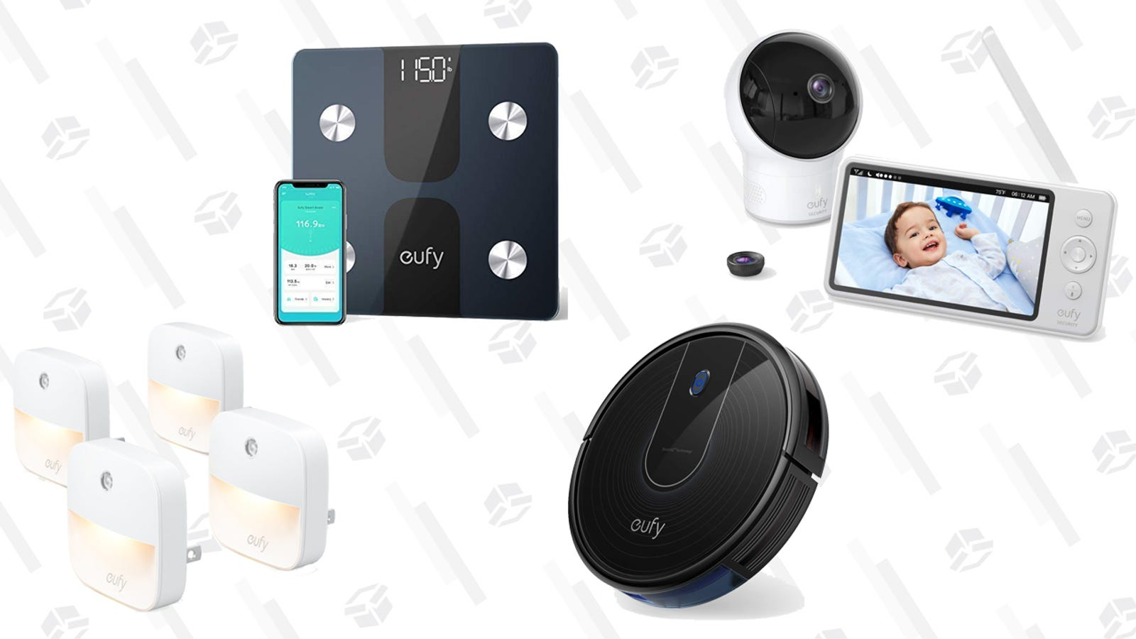 A Bunch of Eufy Favorites Are Down to Their Lowest Prices Ever