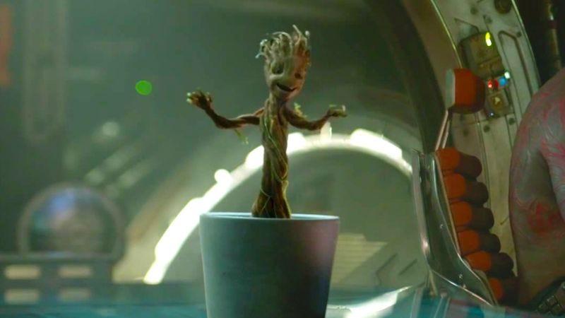 Screenshot: Guardians Of The Galaxy
