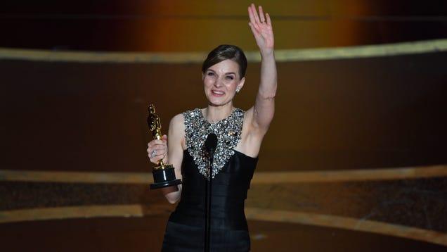The 2021 Oscars Could Be the Weirdest Oscars Ever