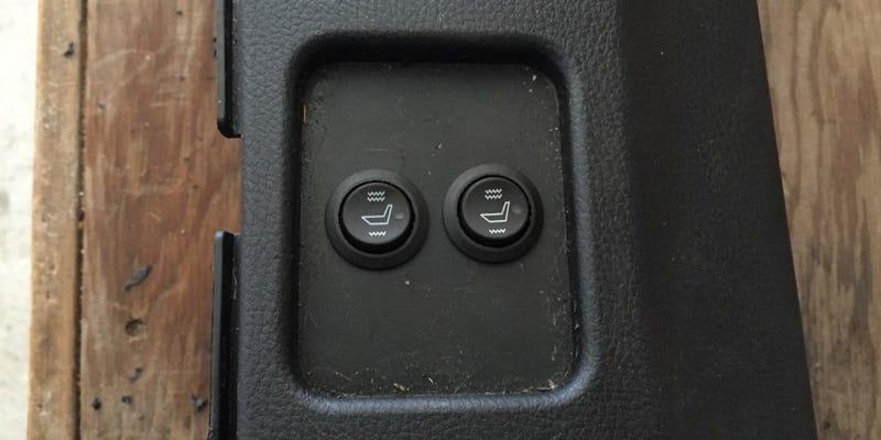 Subaru Fuse Locations