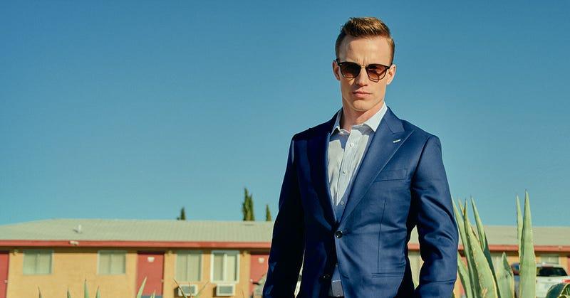 $299 Custom Suits | Indochino | Promo code KINJA19$59 Custom Shirts | Indochino | Promo code KINJA19